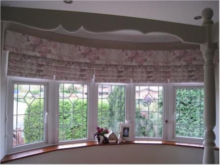 Bay Window Pelmet Internal Corners Mydecozo